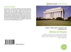 Bookcover of Aratus of Sicyon