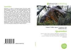 Iguanodon kitap kapağı