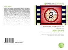 Portada del libro de Hoot (Film)