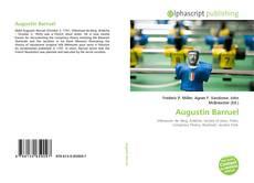 Augustin Barruel kitap kapağı