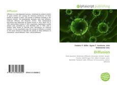 Bookcover of Diffusion