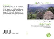 Portada del libro de Khitan People