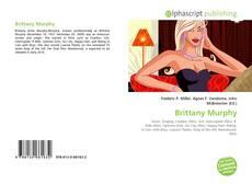 Buchcover von Brittany Murphy