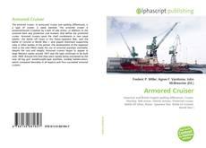 Portada del libro de Armored Cruiser