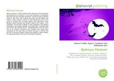 Bookcover of Batman Forever