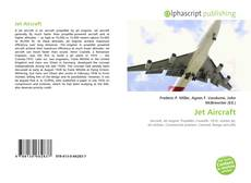 Bookcover of Jet Aircraft
