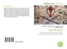 Borítókép a  Mail (Armour) - hoz