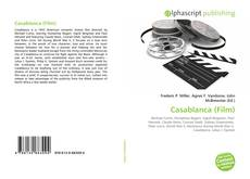 Bookcover of Casablanca (Film)