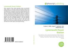 Bookcover of Lynemouth Power Station