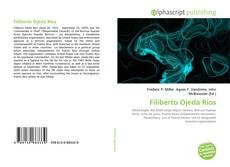 Borítókép a  Filiberto Ojeda Ríos - hoz