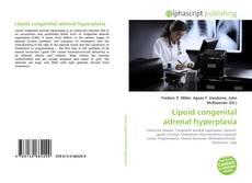 Borítókép a  Lipoid congenital adrenal hyperplasia - hoz