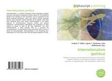 Internationalism (politics)的封面