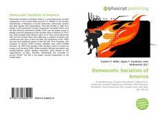 Copertina di Democratic Socialists of America