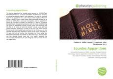 Buchcover von Lourdes Apparitions