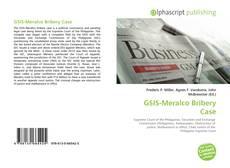 Bookcover of GSIS-Meralco Bribery Case