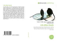 Portada del libro de Life After Death