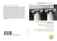 Couverture de Delaware General Assembly
