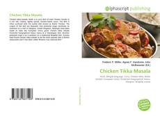 Обложка Chicken Tikka Masala