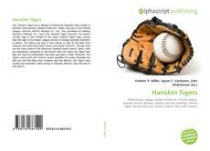 Portada del libro de Hanshin Tigers