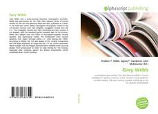 Bookcover of Gary Webb