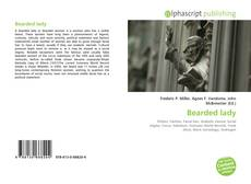 Bookcover of Bearded lady