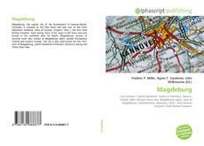 Buchcover von Magdeburg