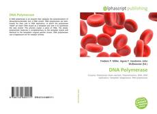 Bookcover of DNA Polymerase