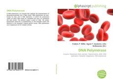 Обложка DNA Polymerase