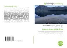 Borítókép a  Environmental Ethics - hoz