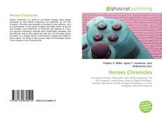 Bookcover of Heroes Chronicles