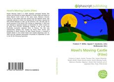 Bookcover of Howl's Moving Castle (Film)