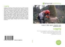 Bookcover of Logging