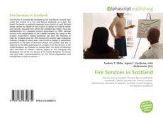 Bookcover of Fire Services in Scotland
