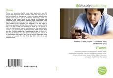 Buchcover von iTunes