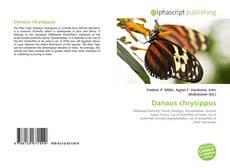 Portada del libro de Danaus chrysippus