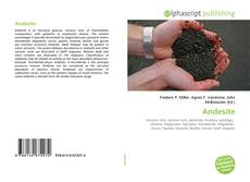 Bookcover of Andesite