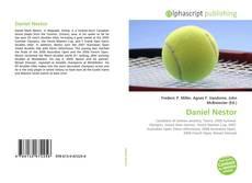 Bookcover of Daniel Nestor