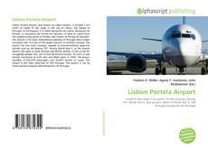 Capa do livro de Lisbon Portela Airport