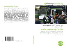 Buchcover von Melbourne City Centre