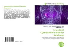Bookcover of Interstitial Cystitis/Painful Bladder Syndrome