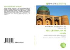 Buchcover von Abu Ubaidah Ibn Al Jarrah