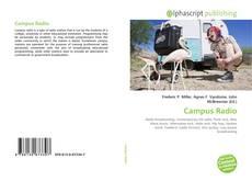 Bookcover of Campus Radio