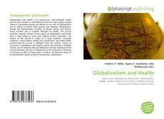 Обложка Globalization and Health