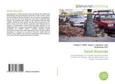 Borítókép a  Hotel Rwanda - hoz