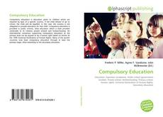 Bookcover of Compulsory Education