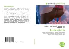 Bookcover of Gastroenteritis