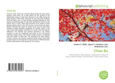 Bookcover of Choe Bu