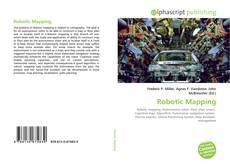 Robotic Mapping的封面