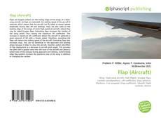 Buchcover von Flap (Aircraft)