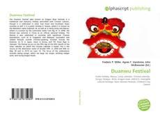 Duanwu Festival的封面